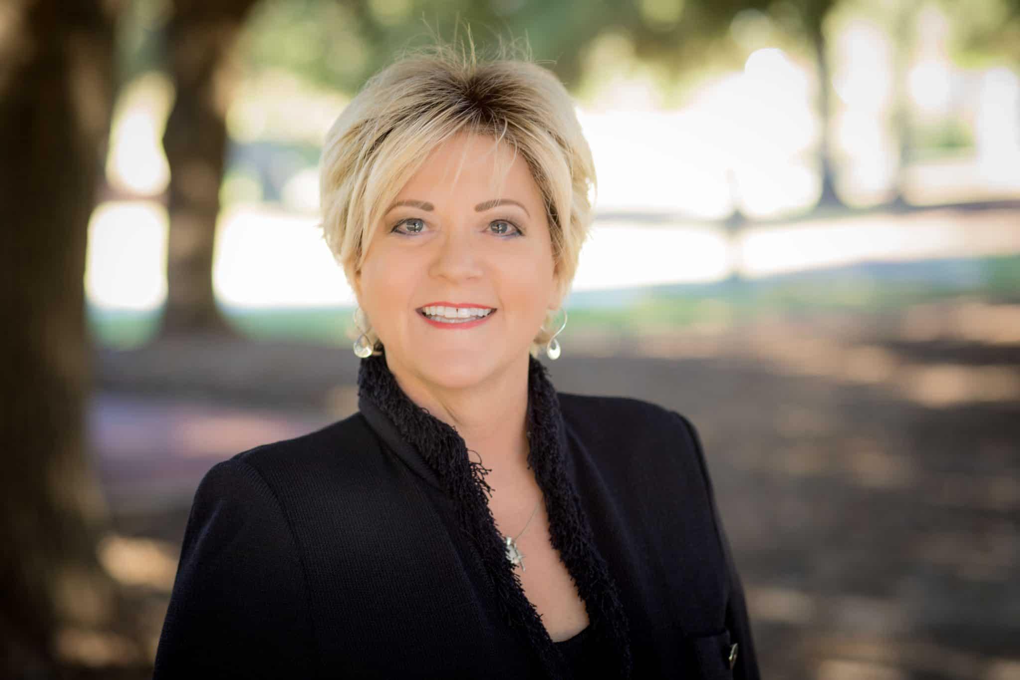 Mary Beth Sims Branham, AIA