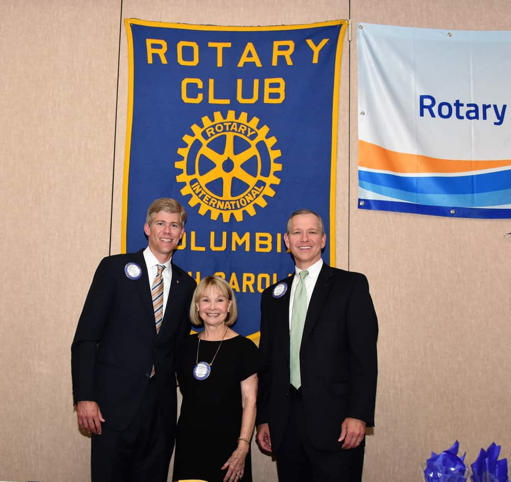 columbia-rotary-club-leadership-2019-2020