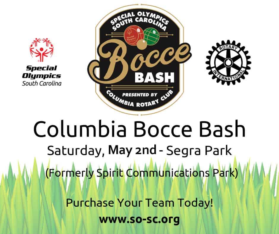 Special Olympics Bocce Ball Bash