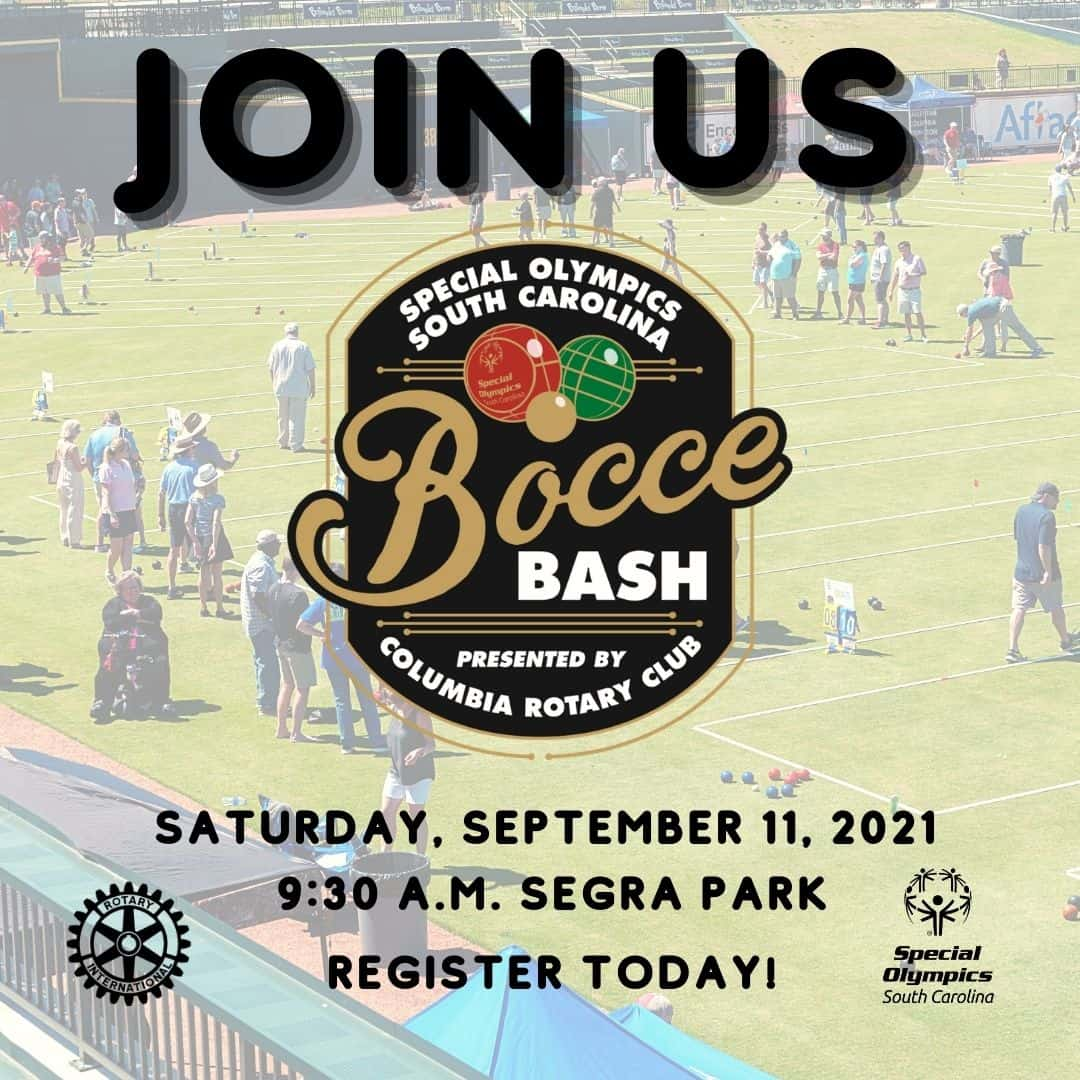 Special Olympics Bocce Ball Bash